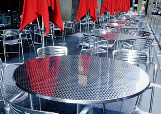 Pine Hills, FL Stainless Steel Tables