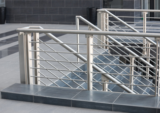 Stainless Steel Railings Kissimmee, FL
